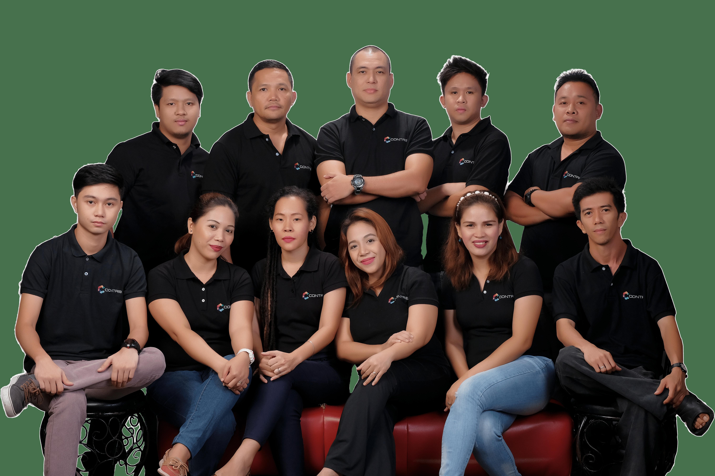 Contrib Team